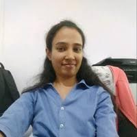 Priya Agarwal - Maharaja Ganga Singh University, Bikaner - Mumbai,  Maharashtra, India | LinkedIn