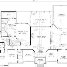 large ranch style house plans fresh stylist design ranch home floor plans with walkout basement