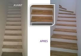 Habillage Escalier Bois Interieur