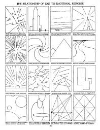034cefcc075b7ff733c308c05a939a90 composition art composition illustration 113 best images about art lessons in line on pinterest contour on line of best fit worksheet