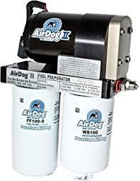 amazon com airdog (a4spbc088) fuel air separation system automotive airdog 2 fuel pressure adjustment at Airdog 2 Wiring Harness