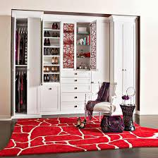 Living Room Closet Ideas Awesome Closet Organization Systems Better Homes Gardens