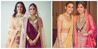 15 stunning indian wedding dresses for bride s sister