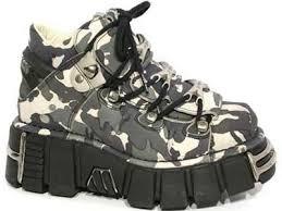 ботинки Newrock, <b>Мужская</b>-<b>Женская</b>, <b>камуфляж</b>, натуральная ...