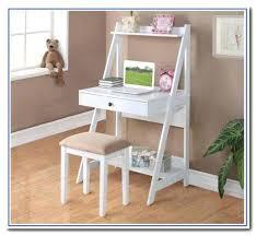 Amazing Small Desk For Bedroom Picturesque Design Ideas White Desk ...