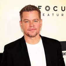 Matt Damon Says He Stopped Using 'the F ...
