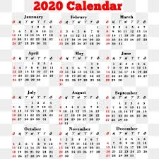 Photoshop Calendar Template 2020 Free Royalty Free Calendar Vectors And Psd Files For