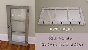 Ideas For Old Windows Craft Ideas For Old Windows Inspiration Windows Curtains