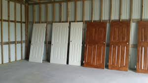Masonite Color Chart Masonite Doors Before And After With Zar Early American