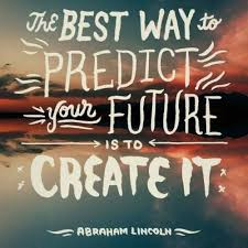 Self Empowerment Quotes Inspiration The Best Way To Predict Your Future Picture Quotes