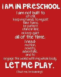 Preschool Quotes Impressive 48 Preschool Quotes QuotePrism