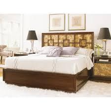 Lexington Bedroom Furniture Discontinued Lexington Furniture 458 134c Mirage Harlow King Harlow Panel Bed