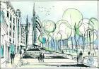 Графика архитектурного дизайна 87