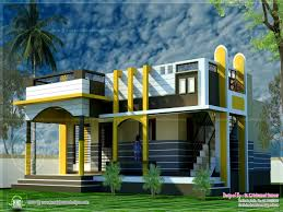 photo gallery of the small house plans with balcony