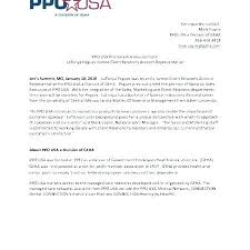 Announcement Letter Format With Regard To Business New Company