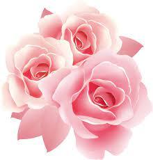 Rose fleur png 3 » PNG Image