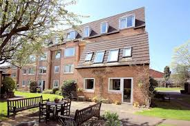 Flat For Sale In Mount Hermon Road, Woking, Surrey
