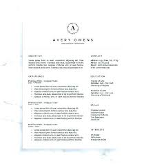 Pages Resume Templates Free Resumes Examples Reference Page For ...