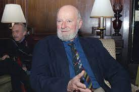 Publisher and poet Lawrence Ferlinghetti dead at 101
