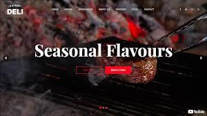 Node JS & Express Tutorial — Restaurant Website, Part 1