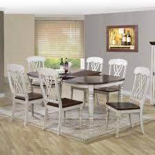 Country cottage dining room Top 25 Cottage Dining Room Sets Beautiful Baxton Studio Newman Chic Country Cottage Piece Extendable Oval Chasingdaylightco Dining Room Cottage Dining Room Sets Beautiful Baxton Studio Newman