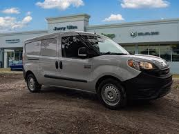 New 2019 RAM ProMaster City Tradesman Cargo Van in Tampa #6M36252 ...