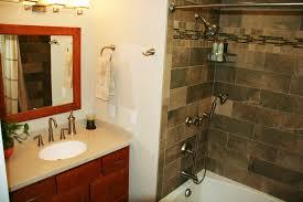 bathroom remodel. Contemporary Bathroom In Bathroom Remodel O