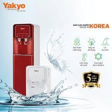 Máy Lọc Nước Nóng Lạnh Yakyo - 貼文