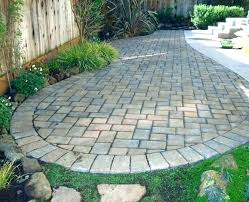 concrete pavers home depot home depot outdoor garden patio awesome stepping stones paving kitchen nightmares fake
