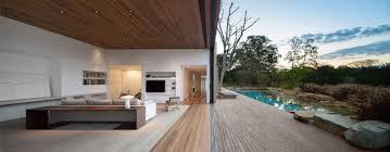 Large Living Room Casa Itu By Studio Arthur Casas Keribrownhomes