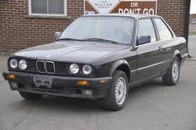 BMW 3 Series 1990 bmw 3 series : C BMW e30 Built March 1990 325i Coupe M20 6 Cyl 5 spd manual ...