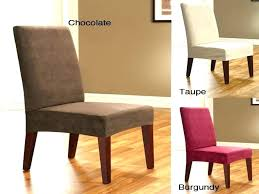 you covering dining room chairs diy recover leather canada chair back covers cover delectable ch
