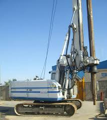 Image result for Used Piling Rigs