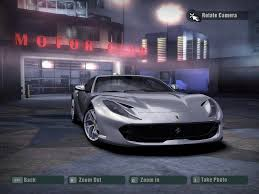 Need For Speed Carbon Cars Page 2 Nfscars