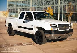 2004 Chevy Silverado 2500 HD - Constantly Evolving Photo & Image ...