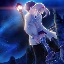 Cute anime love couple wallpaper.hd wallpapers and background images. Cute Anime Love Wallpapers Top Free Cute Anime Love Backgrounds Wallpaperaccess