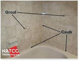 redo caulking around bathtub shower with grout and caulk in it redo caulking around bathtub redo caulking around bathtub
