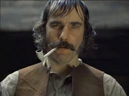the construction of daniel day lewis star persona strange  daniel day lewis as bill the butcher in gangs of new york