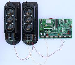 connect wired ir beam to gsm alarm system technology news rh hkvstar com gsm alarm system wired home alarm systems