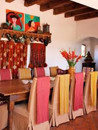 spanish style decorating ideas