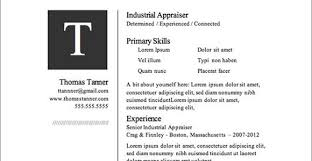 Top Resume Templates Impressive Top Resume Templates 48 Template Microsoft Word Free 48 Professional