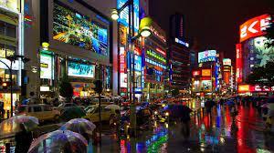 مدينة طوكيو - مدينة طوكيو - التاريخ - طب 21