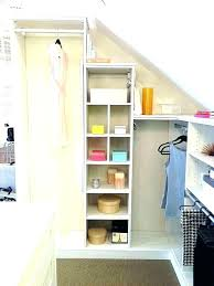 tall narrow wardrobe storage for clothes canvas closet organizers shelving deep narrow closet ideas