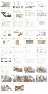 tiny house plans with material list elegant the tiny project modern tiny house plans