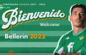 Betis, ufficiale l'arrivo di Bellerin dall'Arsenal