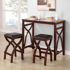 small dining bench: small rustic dining room sets with bench