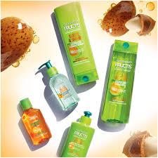 Garnier Fructis Sleek Shine Zero Smoothing Light Spray Garnier Fructis Sleek Shine Moroccan Sleek Oil Treatment For Frizzy Hair 3 75 Fl Oz