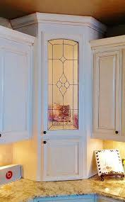 stained glass doors for your pantry