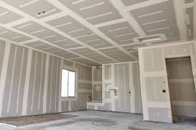 estimating joint compound and tape for drywall projects