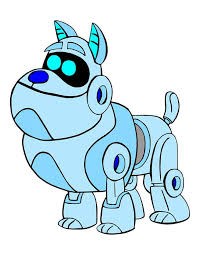 Puppy Dog Pals Hissy Coloring Pages